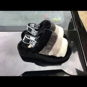 Ugg Yeah Slippers